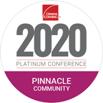 Owens Corning 2020 Service Pinnacle