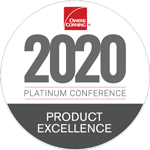 Owens Corning 2020 Product Excelence