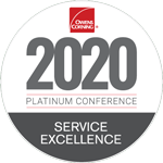 Owens Corning 2020 Service Excelence